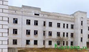 Кувшиновская ЦРБ начнет снова строиться уже в сентябре этого года. Хочется верить, что новая больница распахнет свои двери и для новых молодых специалистов