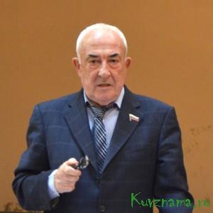А.А. Тягунов