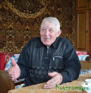 Михаил Иванович Соловьев