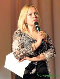 В. Мульгинова (Заовражский ССКЦ) читает рассказ А. Иванкина «Меня нашли в воронке»