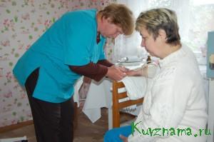 19 июня – День медицинского работника