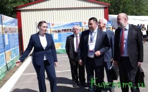 15 июня состоялось IX Собрание депутатов