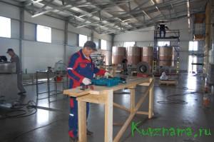 Реализация проекта «Николаевская ферма»
