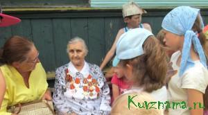 М.Е.Ежова (д. Кунилово, Борковский с/о)