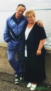Евгений и Юлия Шарковы