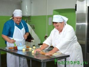 Новое пекарное производство ООО «Кувшиновский хлеб»