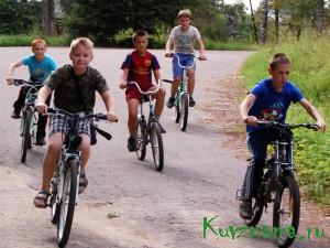 Велосипедный спорт – увлечение, и прекрасный отдых!