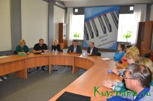 О новых изменениях в законодательстве рассказал Евгений Шамакин