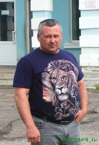 Валентин Юрьевич Алексеев