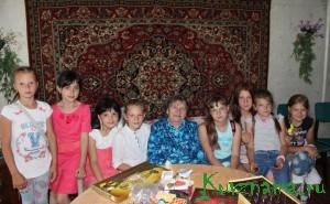 Серафима Федоровна Филиппова участник Великой Отечественной войны