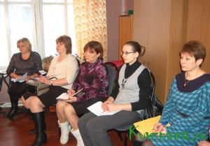 Тему духовно-нравственного воспитания школьников обсуждают представители образования, церкви и общественности