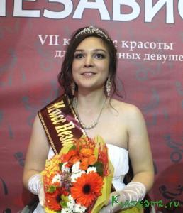 Елена Семакина