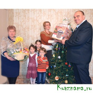 Татьяна Бровкович-Асхабова отмечает новоселье