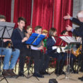 Оркестр «Золотой саксофон»