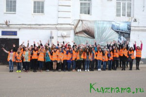 • Неделя без турникетов на АО «Каменская БКФ»: путешествие девятиклассников на предприятие