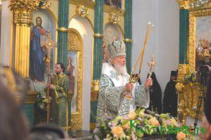 350-летие обретения мощей преподобного Нила Столобенского