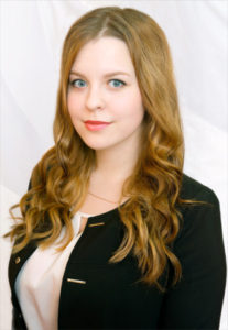 Татьяна Судакова -  золотая медалистка