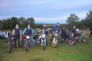 Кувшиновское мотосообщество «Русские мотоциклисты»