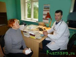 Прием ведет кардиолог Дмитрий Попов