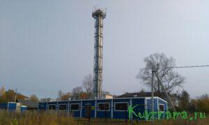 Газовая котельная №3