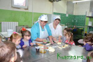Экскурсия по кувшиноскому хлебному заводу