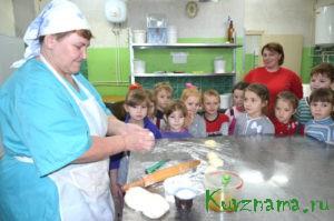Увлекательная экскурсия на ООО «Кувшиновский хлеб».
