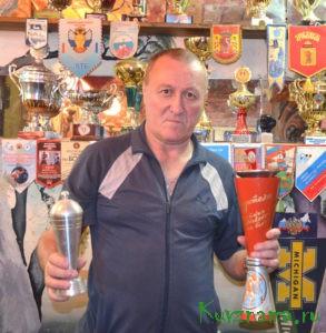 Сергей Муранов