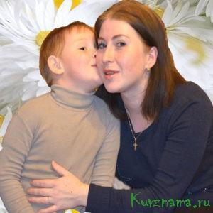 Ольга Бундина