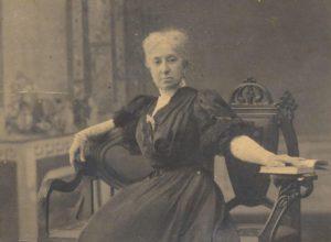 Юлия Михайловна Кувшинова