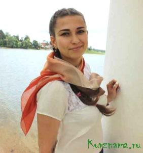 Виктория Лисица