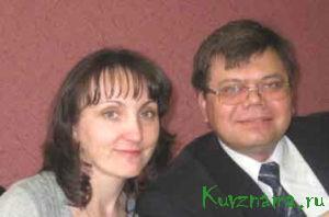 Нелли и Игорь Корлюковы