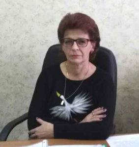 Маргарита Любимова, директор ЦЗН Кувшиновского района