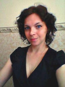 Марина Смирнова, и.о. директора МККДЦ