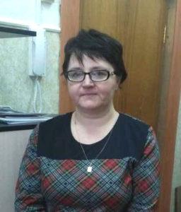 Елена Ступакова, заведующая ДОУ №2
