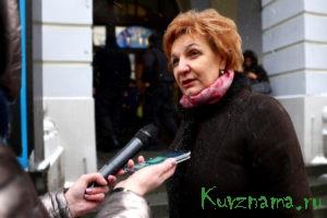 Представители Тверской области приняли участие во встрече общественности с Владимиром Путиным