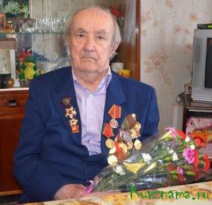 М. Г. Нечаев