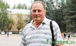 Житель Нелидова, несмотря на недуг, чувствует свою востребованность