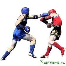 Вниманию любителей бокса!
