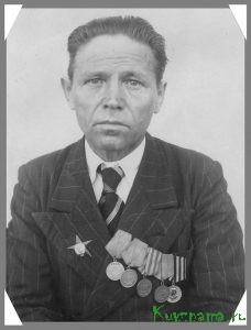 Сергей Андреевич Чеканов