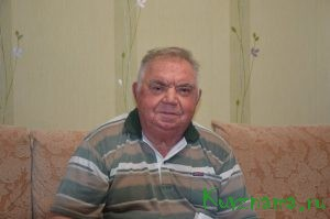 Борис Геннадьевич Корнилов