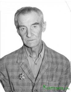 Борис Григорьевич Медведев