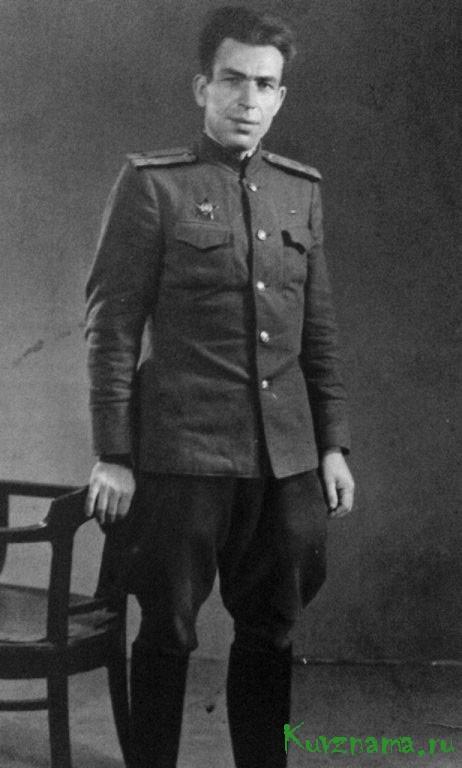 Николай Васильевич Крылов