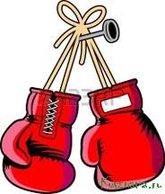 Областной турнир по боксу