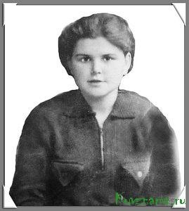 Александра Ивановна Соколова