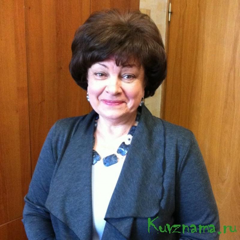 Лариса Щербакова: молодость души проще сберечь, когда ты здоров