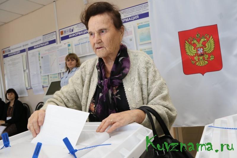 Евгения Виноградова: «Во власти не должно быть случайных людей»