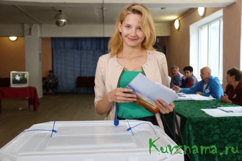Елена Никитина: «В первый раз ставить «галочку» очень волнительно!»