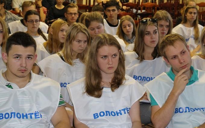 Избирательная комиссия Тверской области провела инструктаж добровольцев волонтерского проекта «Выборы доступны всем»