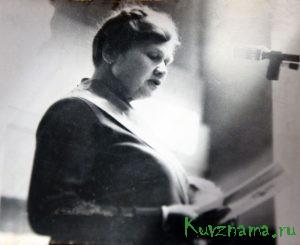 Валентина Николаевна Орлова