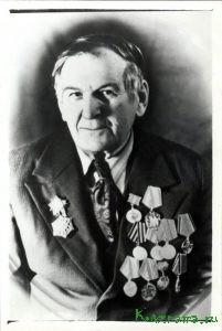 Игорь Павлович Булгаков